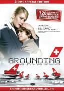 Cover-Bild zu Laszlo Kish (Schausp.): Grounding - Die letzten Tage der Swissair