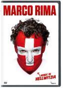 Cover-Bild zu Marco Rima (Schausp.): Marco Rima - Made in Hellwitzia