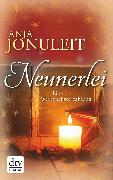 Cover-Bild zu Jonuleit, Anja: Neunerlei (eBook)
