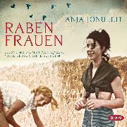 Cover-Bild zu Jonuleit, Anja: Rabenfrauen (Audio Download)
