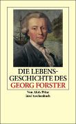 Cover-Bild zu Prinz, Alois: Die Lebensgeschichte des Georg Forster