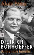 Cover-Bild zu Prinz, Alois: Dietrich Bonhoeffer