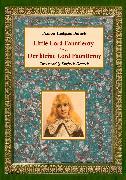 Cover-Bild zu Der kleine Lord Fauntleroy / Little Lord Fauntleroy (Zweisprachig Englisch-Deutsch) (eBook) von Hodgson Burnett, Frances