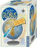 Cover-Bild zu Columbus Globus Unsere Erde