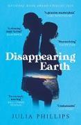 Cover-Bild zu Phillips, Julia: Disappearing Earth (eBook)