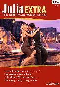 Cover-Bild zu Kendrick, Sharon: Julia Extra 374 (eBook)