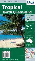 Cover-Bild zu Tropical North Queensland. 1:600'000