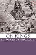 Cover-Bild zu Graeber, David: On Kings