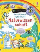 Cover-Bild zu Daynes, Katie: MINT - Wissen gewinnt! Meine Wissens-Wunderkiste: Naturwissenschaft