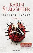 Cover-Bild zu Slaughter, Karin: Bittere Wunden