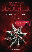 Cover-Bild zu Slaughter, Karin: Schwarze Wut (eBook)