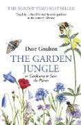 Cover-Bild zu Goulson, Dave: The Garden Jungle (eBook)