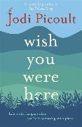 Cover-Bild zu Picoult, Jodi: Wish You Were Here