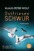 Cover-Bild zu Wolf, Klaus-Peter: Ostfriesenschwur