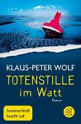 Cover-Bild zu Wolf, Klaus-Peter: Totenstille im Watt