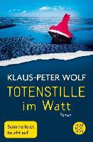 Cover-Bild zu Wolf, Klaus-Peter: Totenstille im Watt (eBook)