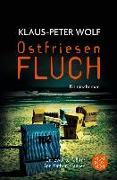 Cover-Bild zu Wolf, Klaus-Peter: Ostfriesenfluch (eBook)