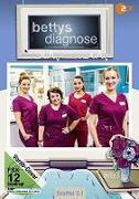 Cover-Bild zu Kobler, Iris: Bettys Diagnose