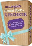 Cover-Bild zu Beck, Sybille: Das perfekte Geburtstagsgeschenk