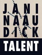Cover-Bild zu Audick, Janina: TALENT