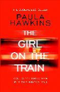 Cover-Bild zu Hawkins, Paula: Girl on the Train (eBook)