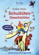 Cover-Bild zu Hasler, Eveline: Schultüten-Geschichten