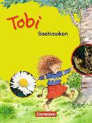 Cover-Bild zu Tobi-Fibel. Sachlexikon von Kruppa, Kerstin