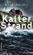 Cover-Bild zu Nordby, Anne: Kalter Strand