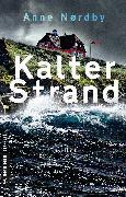 Cover-Bild zu Nordby, Anne: Kalter Strand (eBook)
