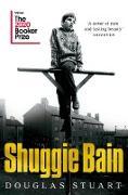 Cover-Bild zu Stuart, Douglas: Shuggie Bain (eBook)