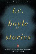 Cover-Bild zu Boyle, T. C.: T.C. Boyle Stories (eBook)