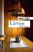 Cover-Bild zu Späni, Marc: Lämpe (eBook)