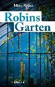 Cover-Bild zu Späni, Marc: Robins Gaten (eBook)