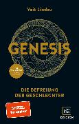 Cover-Bild zu Lindau, Veit: Genesis (eBook)