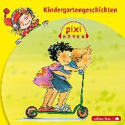 Cover-Bild zu Kindergartengeschichten (Audio Download) von Tielmann, Christian