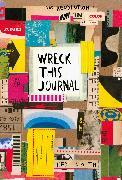 Cover-Bild zu Smith, Keri: Wreck This Journal: Now in Colour