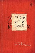 Cover-Bild zu Smith, Keri: This Is Not a Book