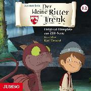 Cover-Bild zu Boie, Kirsten: Der kleine Ritter Trenk. Original-Hörspiele zur ZDF-Serie. 2. Staffel [12] (Audio Download)
