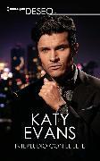 Cover-Bild zu Evans, Katy: Interludio con el jefe (eBook)