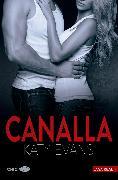 Cover-Bild zu Evans, Katy: Canalla (Saga Real 4) (eBook)
