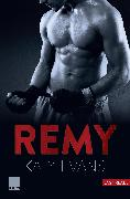 Cover-Bild zu Evans, Katy: Remy (Saga Real 3) (eBook)