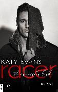 Cover-Bild zu Evans, Katy: Racer - Stürmische Liebe (eBook)