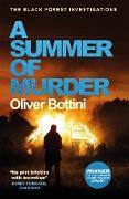 Cover-Bild zu Bottini, Oliver: A Summer of Murder (eBook)