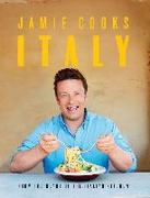 Cover-Bild zu Oliver, Jamie: Jamie Cooks Italy (eBook)