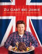 Cover-Bild zu Oliver, Jamie: Zu Gast bei Jamie