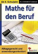 Cover-Bild zu Mathe für den Beruf (eBook) von Schmidt, Hans-J.