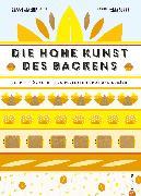 Cover-Bild zu Landemaine, Rodolphe: Backbuch: Die hohe Kunst des Backens. Das Standardwerk der französischen Backkunst mit 100 Rezepten (eBook)