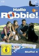 Cover-Bild zu Rohls, Christine: Hallo Robbie!
