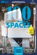 Cover-Bild zu Czejka, Erik: 100 working SPACES