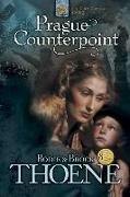 Cover-Bild zu Thoene, Bodie: Prague Counterpoint